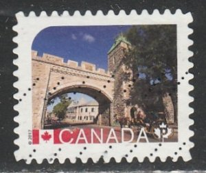 Canada   2965    (O)    2017