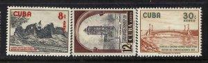 CUBA C175-77 MOG N622