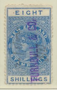 New Zealand Stamp Scott #AR10, Used - Free U.S. Shipping, Free Worldwide Ship...