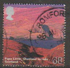 Great Britain SG 2390 Used