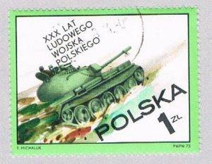 Poland Tank 1 (AP114708)