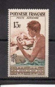 French Polynesia C24 MH