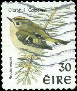 Ireland  Scott #1115C Used