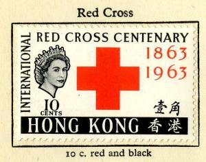 HONG KONG 219-220 MH SCV $39.50