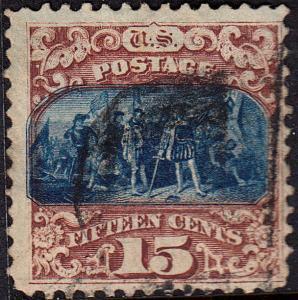 U.S. 119 Used FVF (112018)