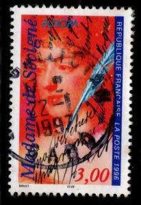 FRANCE Scott 2521 Used stamp