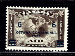 Canada C4 MNH 1932 issue
