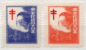 (I.B) China Cinderella : TB Charity Fund