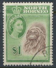 North Borneo SG 403 SC# 292   MLH  see details