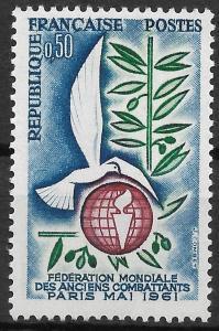France - SC# 995 - MNH - SCV$0.30