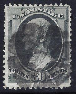 U.S. 154 Used FVF  (31517)