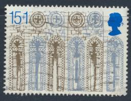 Great Britain SG 1463  Used   - Christmas