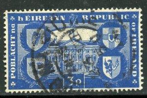Ireland # 140, Used. CV $ 7.75