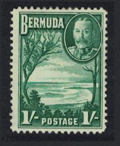 Bermuda Grape Bay 1v 1Sh MH SG#105 CV£10+