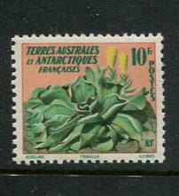 French Southern & Antarctic Territory #11 Mint