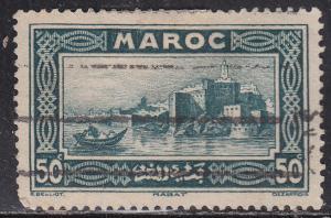 French Morocco 135 Kasbah of the Oudayas, Rabat 1933
