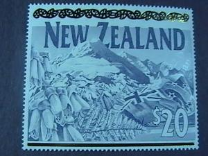NEW ZEALAND # 1084-MINT NEVER/HINGED------QEII------1994