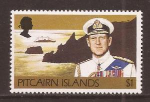 Pitcairn Islands scott #172 m/nh stock #35880