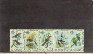 SEYCHELLES 429a MNH 2019 SCOTT CATALOGUE VALUE $4.75