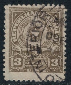 Paraguay #530  CV $3.00