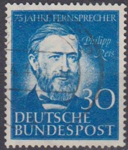 Germany #693 F-VF Used CV $15.00 (B4909)
