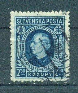 Slovakia sc# 32 (2) used cat value $.30