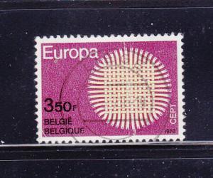 Belgium 741 U Europa