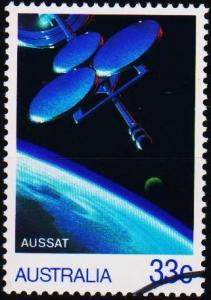 Australia. 1986 33c S.G.998 Fine Used