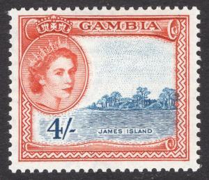 GAMBIA SCOTT 164