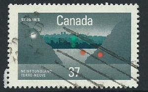 Canada SG 1300 FU