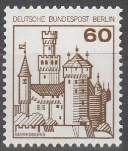 Germany #9N397 MNH F-VF (SU4091)