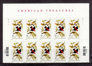 UNITED STATES 3650 PB MNH TOP 2019 SCOTT SPECIALIZED CATALOGUE VALUE $13.75