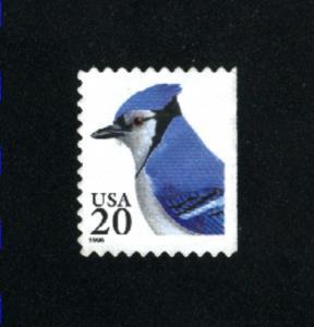 USA #2483  1 used  1991-95 PD .08