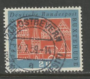 GERMANY 801 VFU Y659-1