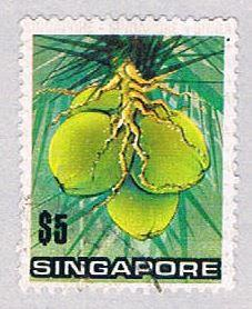 Singapore 200 Used Coconuts (BP25521)