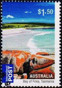 Australia. 2010 $1.50 Fine Used