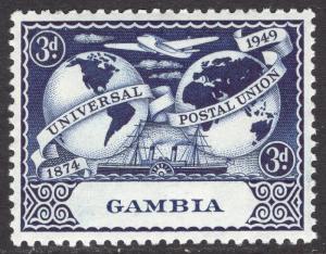 GAMBIA SCOTT 140