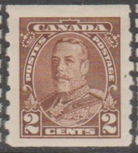 Canada Scott #229 Stamp - Mint Single