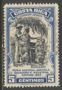 COSTA RICA C200 VFU T774-2