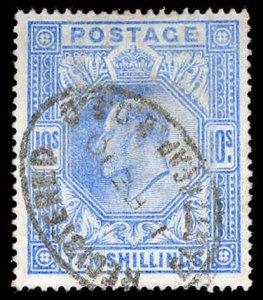 GREAT BRITAIN 141  Mint (ID # 83270)