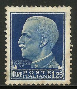 Italy 1929 Scott# 223 Used