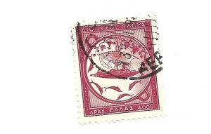 Greece 1954 - Scott #566