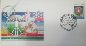 L) 1989 AUSTRALIA, NATIONAL HEALTH MEDICAL RESEARCH COUNCIL, HEART, MEDICINE