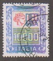 Italy 1296 Italia 1983
