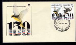 Australia 941a U/A FDC