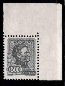 Uruguay Scott 849 MNH** Artigas stamp