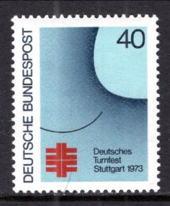 Germany 1105 MNH VF