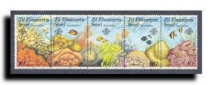 Seychelles-Zil Elwannyen Sesel Scott 121