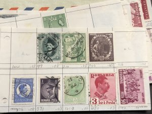 W.W. Stamps Very Nice New Zealand & Lots of Mint India + Very Old U.S