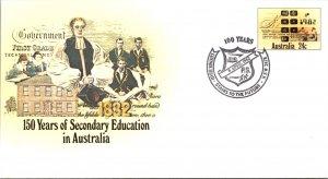 Australia, Postal Stationary